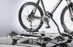 8T0071128 Genuine Audi Universal Roof Mounted Cycle / Bike Carrier / Rack NEW