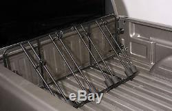 Advantage BedRack 4 Bike Truck Bed Rack Carrier NEW Pick Up