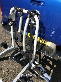 Atera STRADA DL3 towball tow-ball 3 Cycle Bike Carrier. 4 Bike with accessory