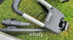 Atera Strada DL AR2603 3 Bike Tow Bar Mount Cycle Carrier Rack