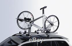 BMW Genuine Racing Bike/Cycle Holder Carrier Roof Rack 82722326514