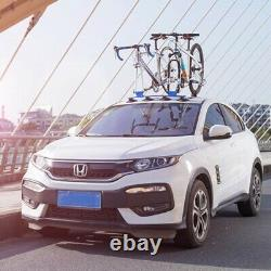 Bicycle Stand Strong Sucker MTB Raod Bike Car Roof Carrier Rack Suction Bicycle