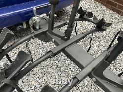 Bike Rack, Cycle Carrier For Towbar