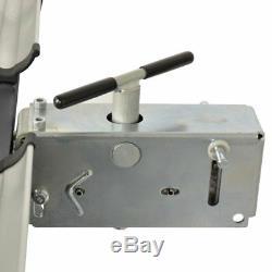 Bike Rack for 2 Cycle Bike Rack or 2 E-Bike on the Towbar Rear Rack Carrier