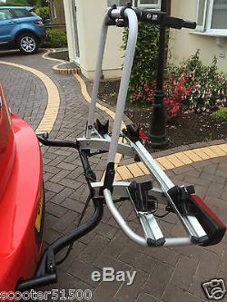 Bike Rack for Mini Countryman R60 Rear Mounted Push Bike Cycle Rack / Carrier