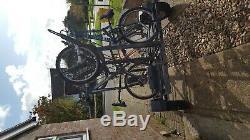 Bike trailer/ carrier