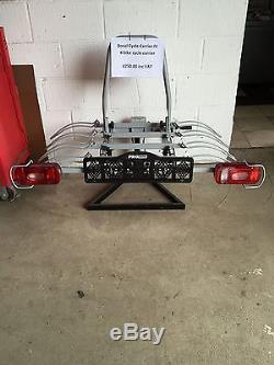 Bosal 4 Bike Cycle Carrier