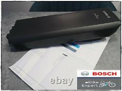 Bosch E-Bike Battery Active Line Powerpack 11.2 Ah 400 WH Rack Carrier