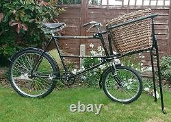 Butchers Bakers Carrier Cargo Bike