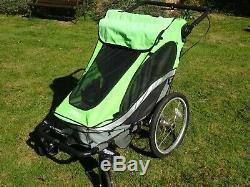 Cargo bike, Zigo Leader convertible 3 in one child carrier trike, stroller &bike
