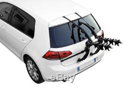 Cyclus-3 3-Bike Rear Mounted Cycle Carrier for Fiat 500 2007-2016