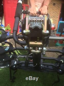 Exodus 4 Bike Platform Carrier