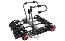 Exodus 4 Bike Platform Cycle Carrier