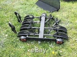 Exodus 4 Bike Platform Cycle Carrier USED