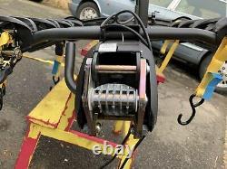 Exodus 4 Bike Tow bar Cycle Carrier Halford Bike Holder