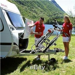 Fiamma Carry Bike Caravan XLA Pro A Frame Cycle Carrier