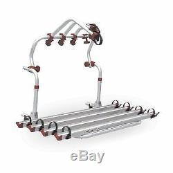Fiamma Carry Bike L80 for Laika Motorhome 2 Bike Carrier Cycle Bicycle Tandem