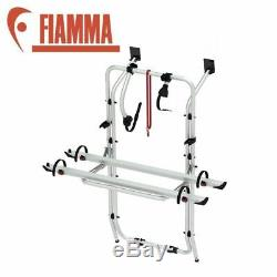 Fiamma Carry-Bike Mercedes Vito Bike Carrier Cycle Rack- NEW FOR 2019 02093A05A
