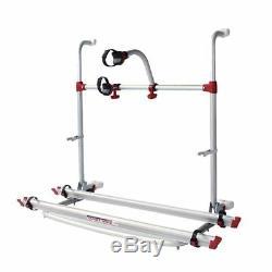 Fiamma Carry-Bike Pro Autotrail 2 Bike Carrier Motorhome Cycle Rack 02093-98