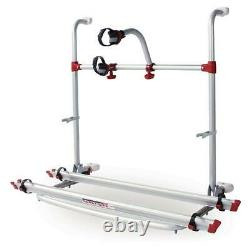 Fiamma Carry Bike Pro Autotrail Motorhome Rear Mount Bicycle Cycle Rack Carrier