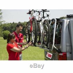 Fiamma Carry-Bike VW T5 Pro Bike Carrier Tailgate Cycle Carrier NEW 2019 MODEL