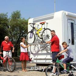 Fiamma Motorhome Carry Bike Trigano CI Roller Team 2 Bicycle Cycle Rack Carrier