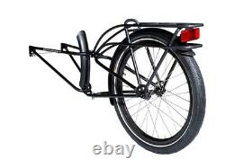 FollowMe Cargo Bicycle Trailer Bikepacking/Touring Cycling Luggage Carrier