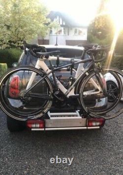 Genuine Mini Countryman rear Bike rack cycle Rack carrier