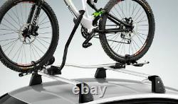 Genuine OE BMW F20 F30 10 E90 Touring Bike Cycle Holder Carrier Rack 82712166924