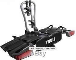 Genuine Thule 931 EasyFold 2 Bike Folding Cycle Carrier