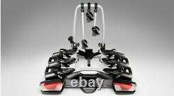 Genuine VOLVO Towbar mount 3 cycle carrier
