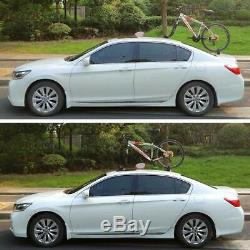 IMT Bike Rack for Car Roof Vacuum Suction Cup Bicycle Carrier Quick Release A