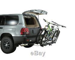INNO Rack Bike Carrier Hitch Mount 1 Bike E-Bike INH110