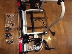Mini Genuine 2 Bicycle Bike Cycle Rack Carrier