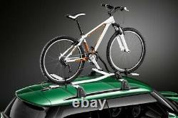 MINI Genuine Touring Travel Bike Bicycle Cycle Holder Carrier Rack 82712180241