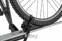 Menabo Bike Rack Cycle Carrier Tailgate Vw T5 Transporter Campervan