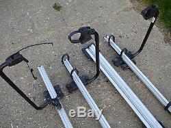 Mercedes Roof Cycle Rack Bike Carrier Roof Bars