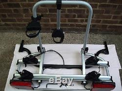 Mini Countryman cycle/bike rack/carrier