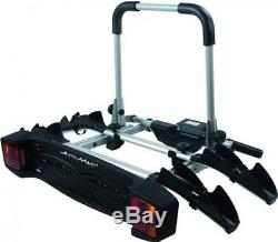 Mont Blanc Towvoyage 2 Bike Tow Ball Mounted Cycle Carrier Car Rack Bicycles
