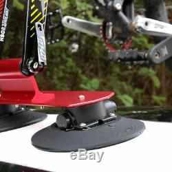 PALFA Bike Car Truck Suction Rooftop Carrier Quick Installation Roof Rack