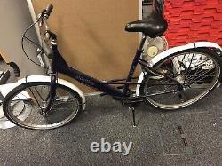 Pashley Carrier Bike