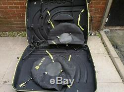 Polaris Eva Pod Plus Bicycle Bike Carrier Bag 26 650b 29 700c Transport Case