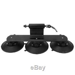 RockBros Bike Suction Car Rooftop Carrier Quick Installation Stand Rack One-bike