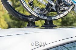 RockBros Suction Bike Carrier Quick Installation Roof Rack For 3 Bikes UK STOCK