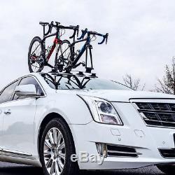 Rockbros Sucker Bicycle Car-Top Rack Carrier Easy Install Roof Rack Bike Holder