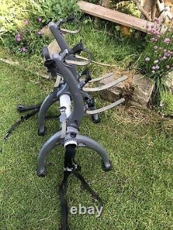 Saris Bones 3 Bike Car Rack Carrier