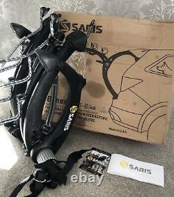 Saris Bones EX 3 Bike Carrier