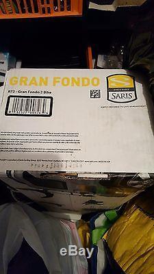 Saris Gran Fondo 2 Bike Cycle Carrier