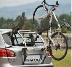 Saris Gran Fondo Bike Rack Car Carrier Double Two Bikes