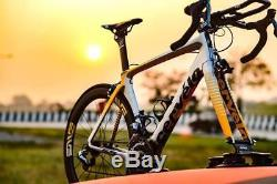 SeaSucker Talon 1 Bike Cycle Carrier Rack Roof Suction Mounted 9MM Q/R